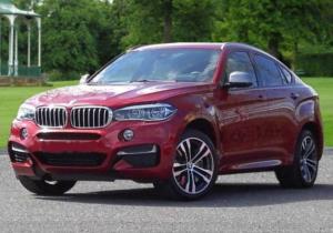BMWX6
