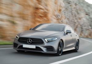 Mercedes CLC klasse