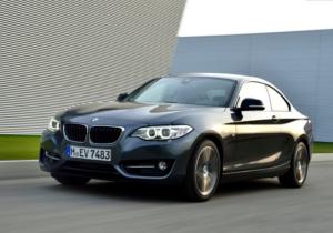BMW 2-Serie 2013