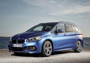 BMW 2-Serie Active Tourer 2014