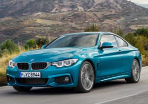 BMW 4-Serie 2016