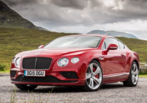 BentleyContinantalGTC