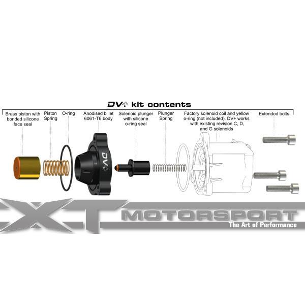 GFB DV+ T9355