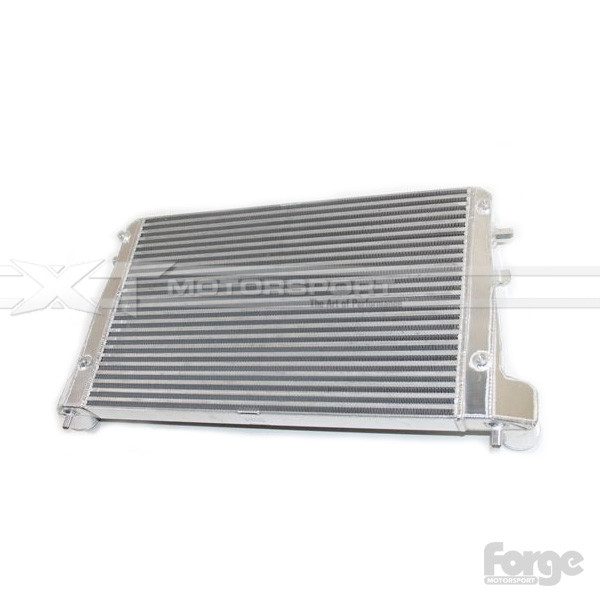 Uprated-Replacement-Front-Mounting-Intercooler-VW-MK5 XT Motorsport