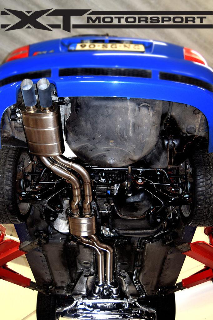 XT motorsport Wolf800+ project 1