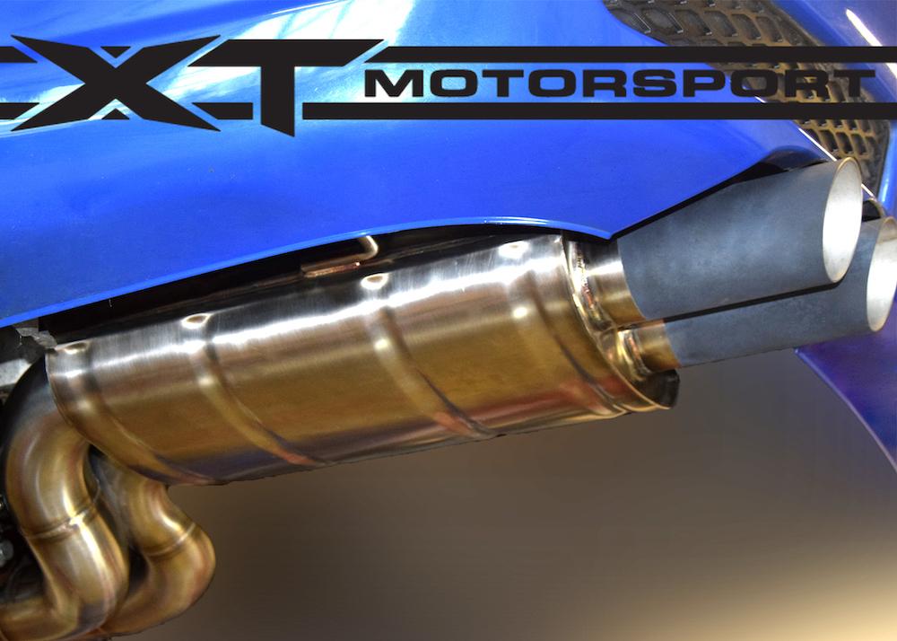XT motorsport Wolf800+ project 2