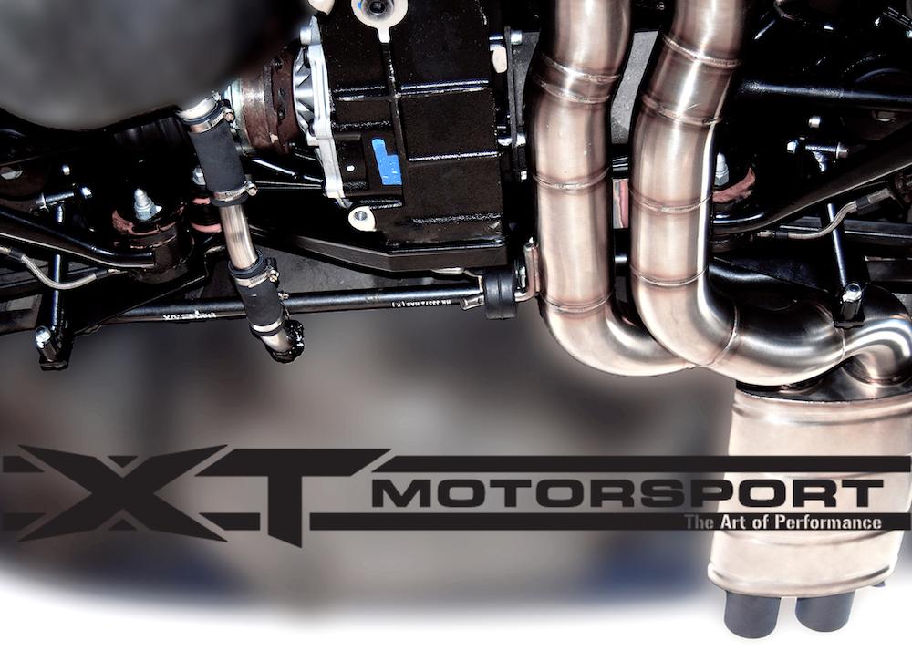 XT motorsport Wolf800+ project 3