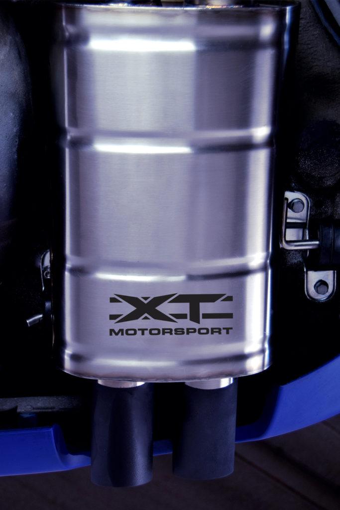 XT motorsport Wolf800+ project 4