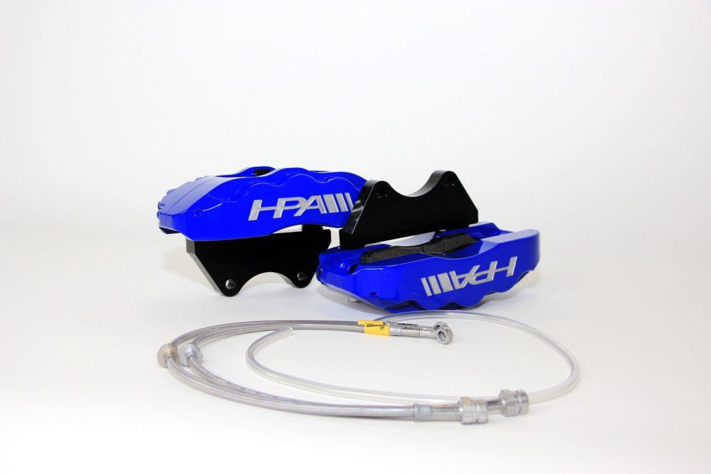XT Motorsport HPA remsets 2