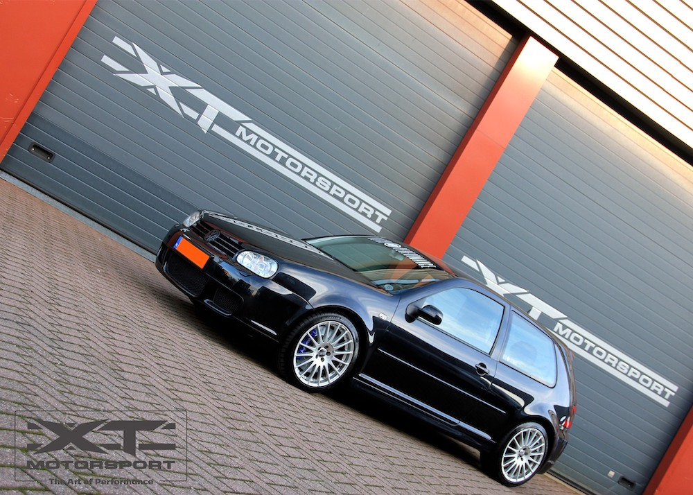 XT Motorsport golf project 5