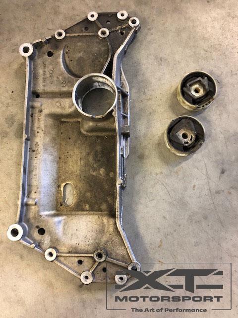 XT motorsport Dogbone inserts 2