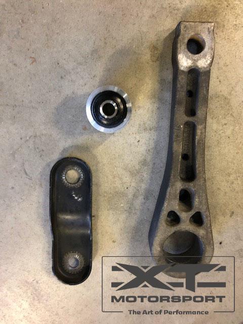 XT motorsport Dogbone inserts 9