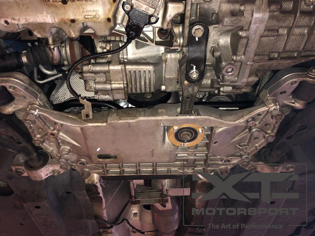 XT motorsport Dogbone inserts