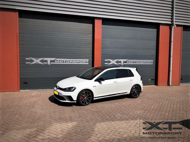 xtmotorsport VW Golf Mk7 GTI ClubSport 4