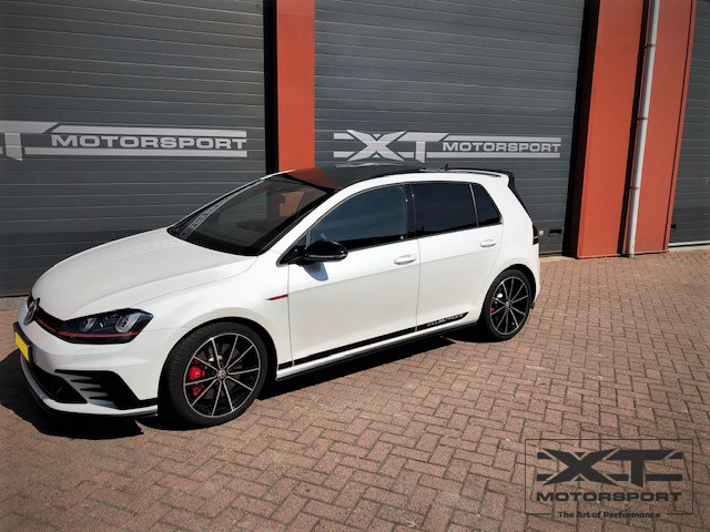 xtmotorsport VW Golf Mk7 GTI ClubSport