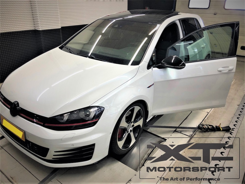 XT VW Golf Mk7 GTI Performance Stage 3